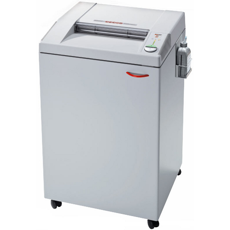 MBM Destroyit 4005 Cross Cut Paper Shredder