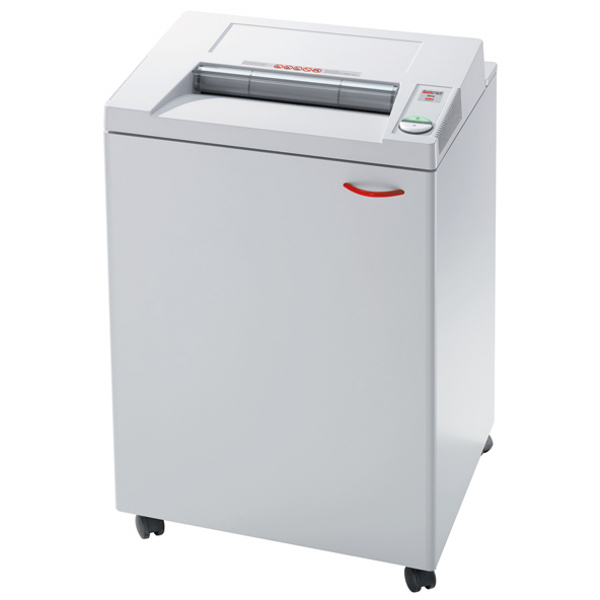 MBM Destroyit 3804CC Cross Cut Paper Shredder