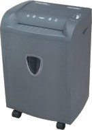 """DEMO"" Techko Strip Cut 24 Sheet Paper Shredder"