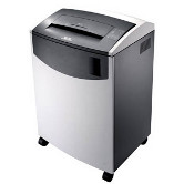 Fellowes Powershred C-480C Cross Cut Paper Shredder