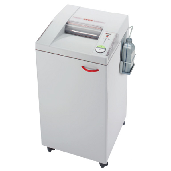 MBM Destroyit 2604SMC Super Micro Cut Paper Shredder