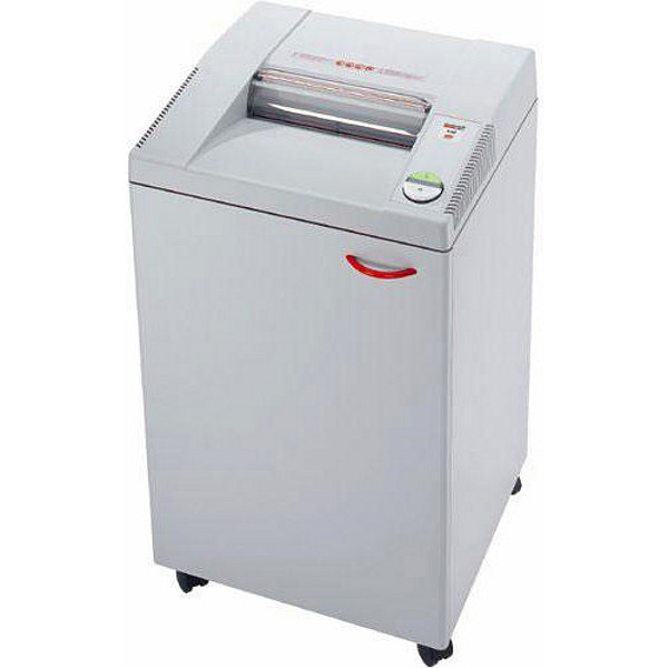 MBM Destroyit 3104CC Cross Cut Paper Shredder