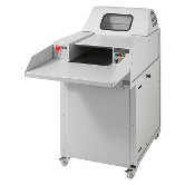 Martin-Yale Intimus 15.50 Cross Cut Paper Shredder
