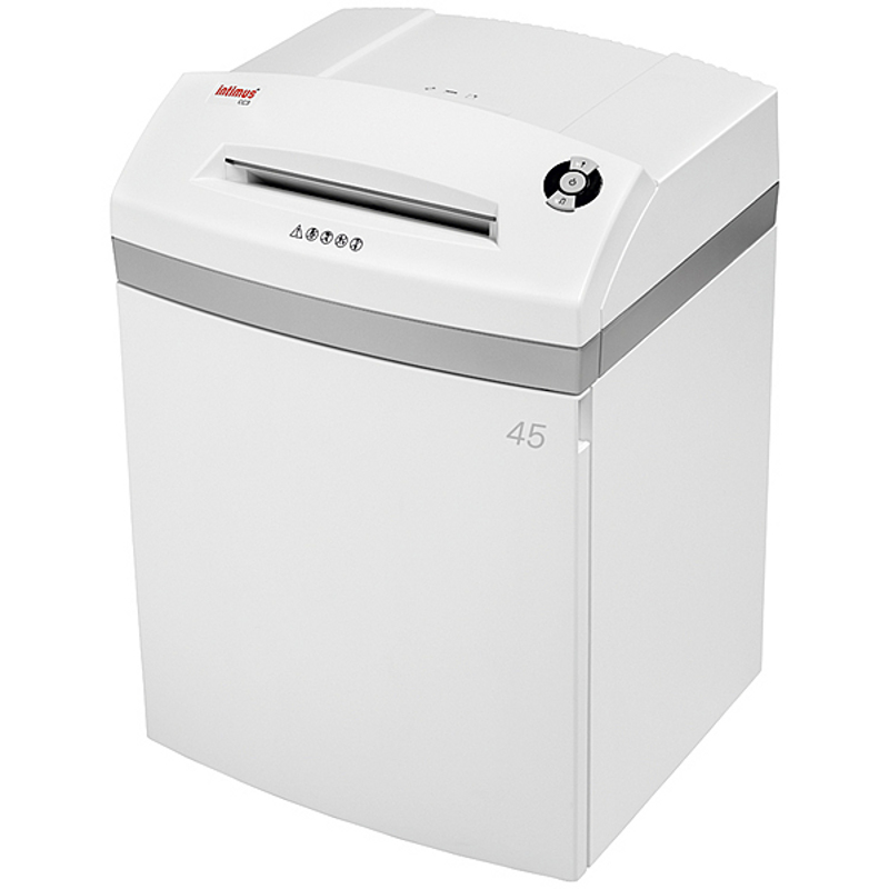 Martin-Yale Intimus 45CC4 Cross Cut Paper Shredder