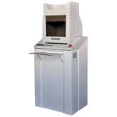 Martin-Yale Intimus 852CC Cross Cut Paper Shredder
