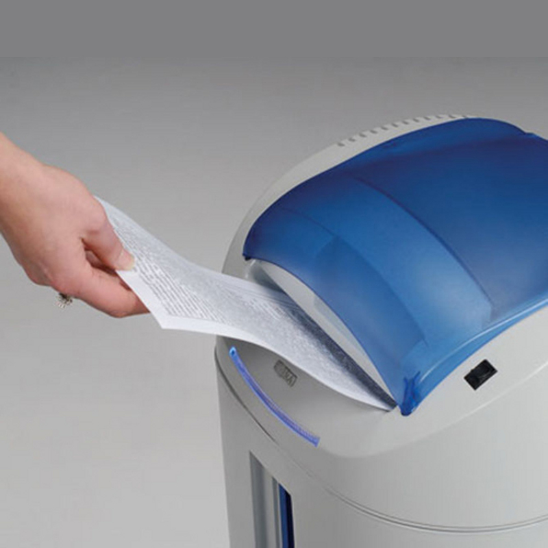 Kobra +2 SS7 Strip Cut Paper Shredder