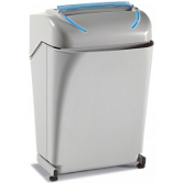 Kobra 240 SS4 Turbo Strip Cut Paper Shredder