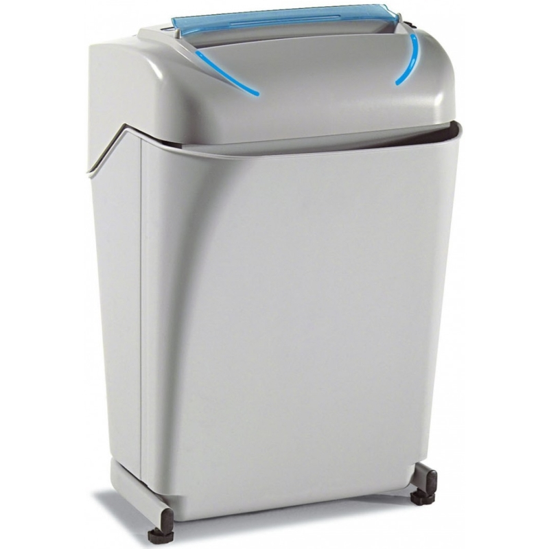 Kobra 240 SS5 Turbo Strip Cut Paper Shredder