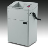 Kobra 260 HS-2 High Security Cross Cut Shredder