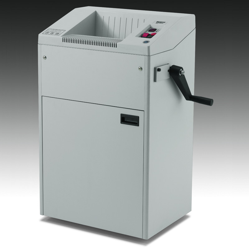 Kobra 260 HS-2/6 High Security Cross Cut Shredder