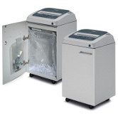Kobra 260 TS S4 Cross Cut Paper Shredder