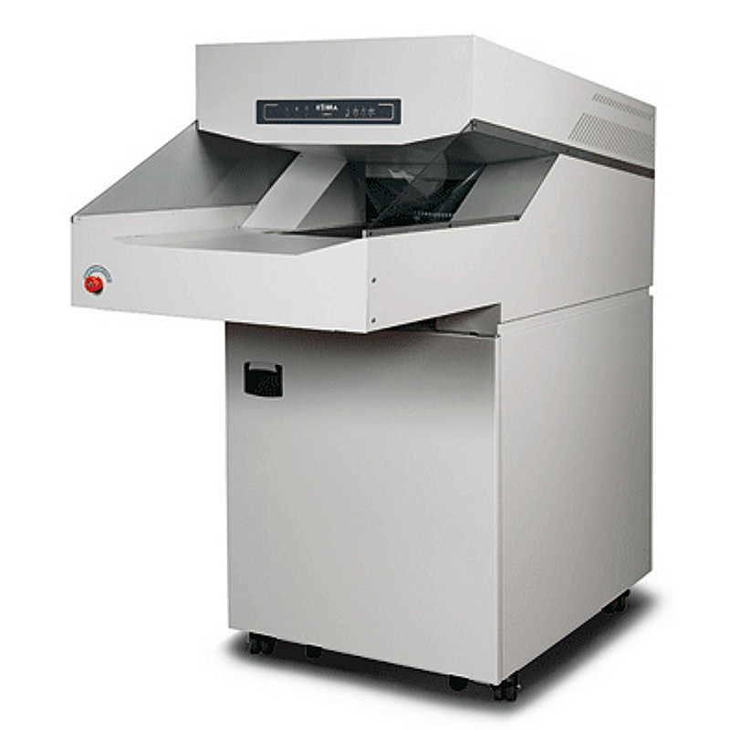 Kobra 430 TS Industrial Cross Cut Shredder