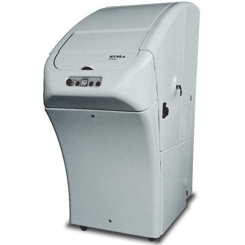 Kobra Cyclone Paper Shredder