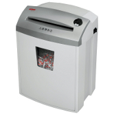 Martin-Yale Intimus 20CC3 Cross Cut Paper Shredder