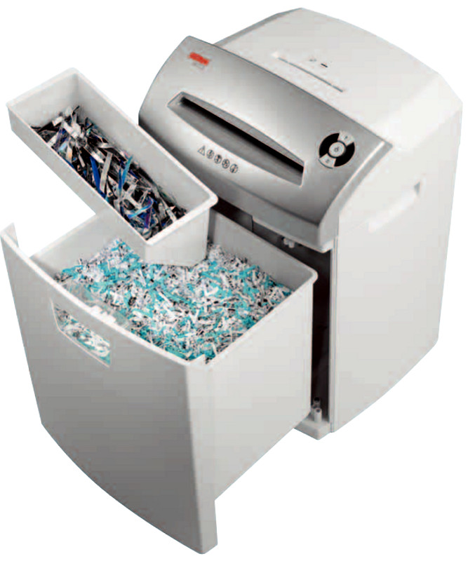 Martin-Yale Intimus 26CC3 Cross Cut Paper Shredder