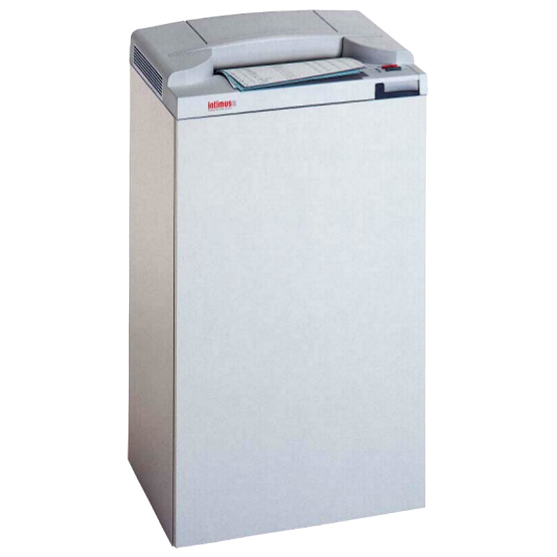 Martin-Yale Intimus 802CC Cross Cut Paper Shredder
